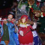Christmas Decoration Figurines